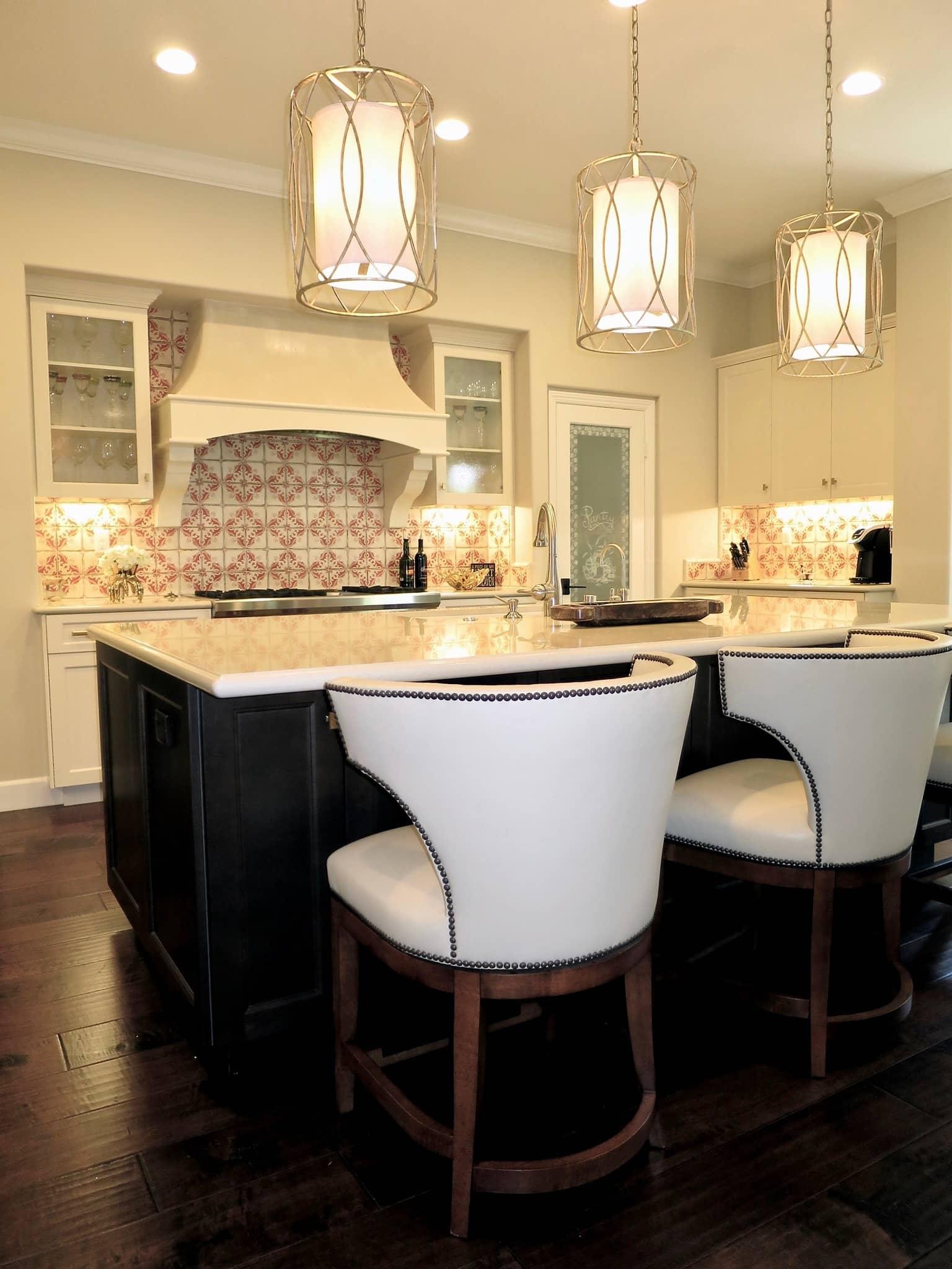 Fairfield County Custom Window Treatments And Interior