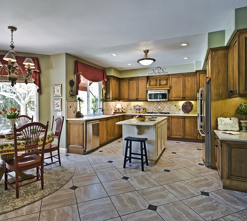 kitchen renovation los