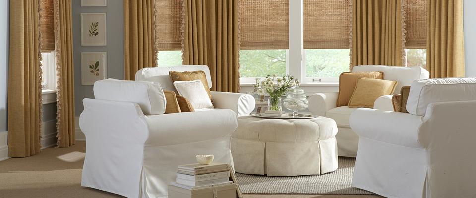 best window treatments and custom drapery santa clarita tami smight interior design - Custom Window Treatments