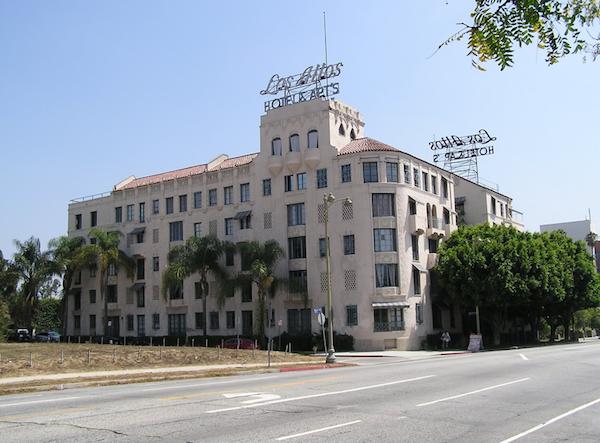 Los Altos Apartments Mid-Wilshire