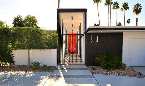 Orange Door Modernism week