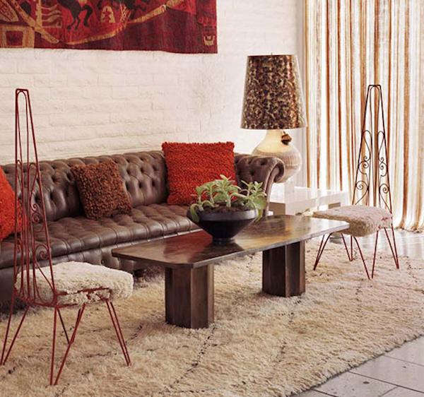 Jonathan Adler Designs Parker Hotel Palm Springs