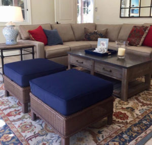 Westport interior design for comfort and looks