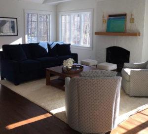 interior design results in Weston CT