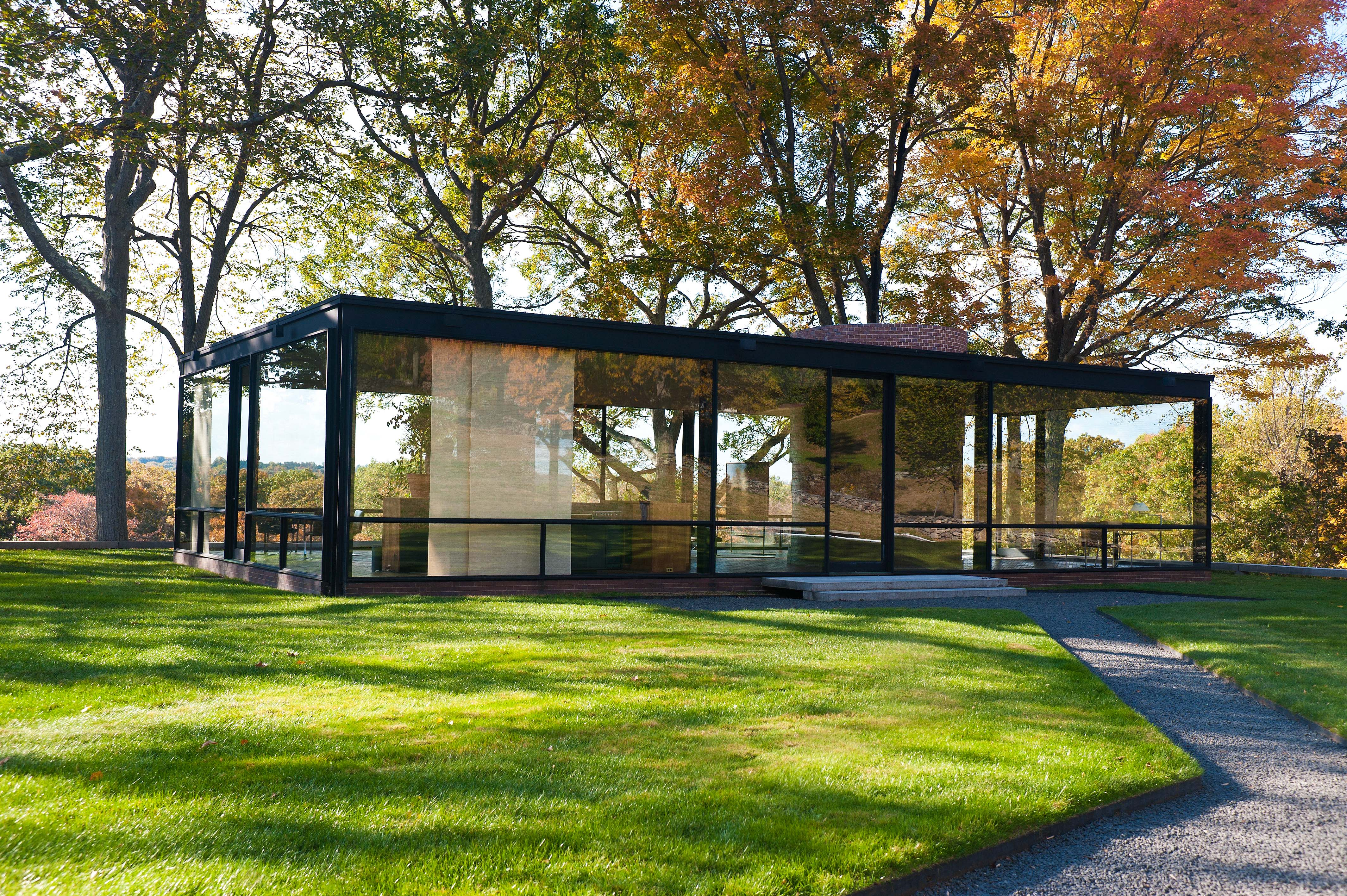 New Canaan Architecture Tour