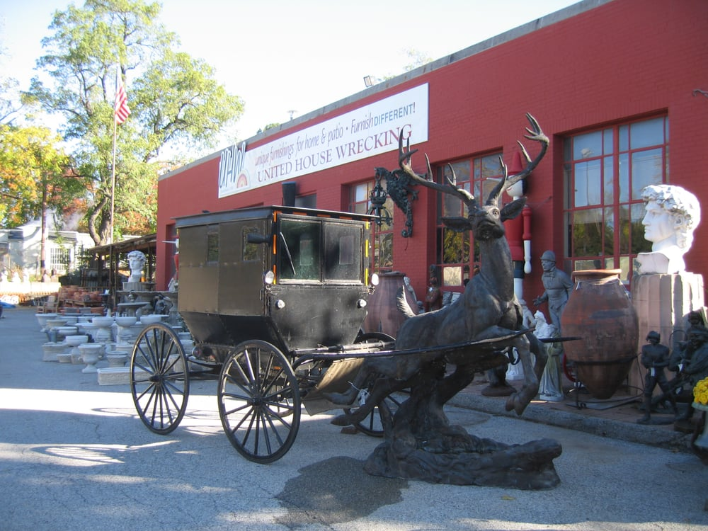 Architectural Salvage, Vintage And Reclaimed Furniture In Stamford, CT