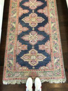 westport ct interior design help with kitchen rug selection